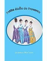 Petite étoile de Provence