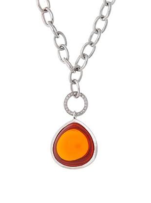 Luxenter NB976942 - Collar Longoula de plata