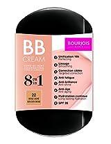 Bourjois BB Cream Foundation - 6g (22 Golden Beige)