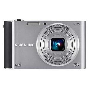 Samsung ST200F Camera (Silver)