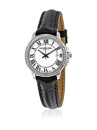 Raymond Weil Uhr mit schweizer Quarzuhrwerk Woman Wo Tango 32.0 mm