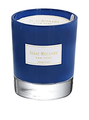 Isaac Mizrahi Jar Candle, Midnight Orchid