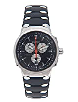 Sector Black Analog Men Watch R2651701025