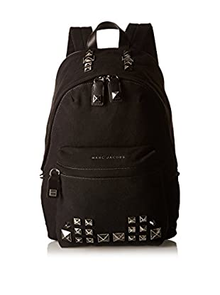 Marc Jacobs Rucksack Canvas Backpack W Studs