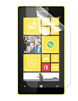 iAccy NSG017 Ultra Clear Screen Protector for Nokia Lumia 520/525 (Clear)