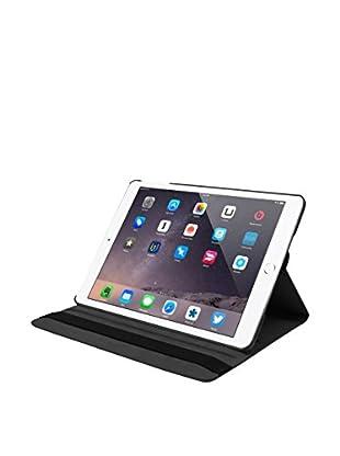 UNOTEC Hülle 360 iPad Air 2 schwarz
