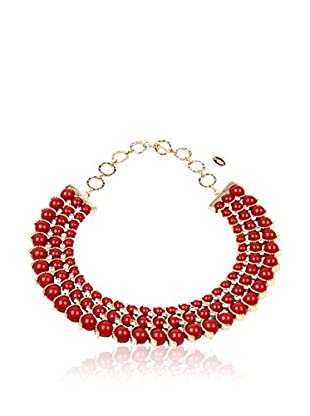 Amrita Singh Collar Gypsy Bib Necklace