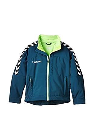 Hummel Chaqueta Soft Shell Stay Auth.