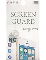 Vava Vintage Matte Screen guard HTC One Max T6