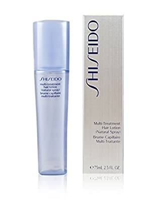 SHISEIDO Loción Capilar Multi-Treatment 75 ml