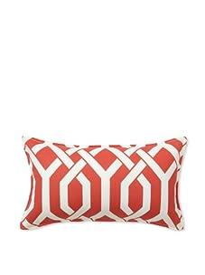 Jiti Fork Pillow (Red)
