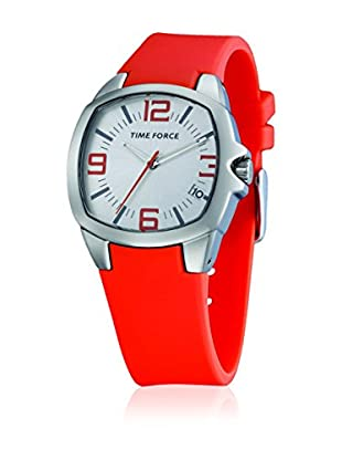 TIME FORCE Reloj de cuarzo Woman TF2920L12 39 mm