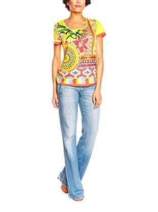 Spring Styles Camiseta Manga Corta Wacila