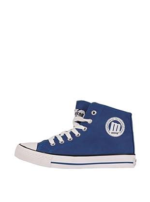 Mtng Botas Deportivas (Azul)