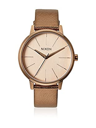 Nixon Orologio con Movimento Giapponese Woman A1081923 36 mm