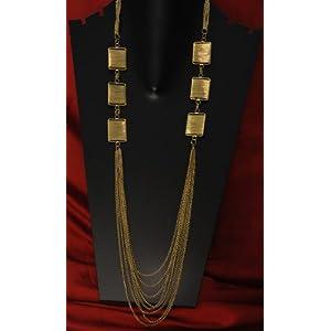 Jorie Bazaar Anaiah Fashion Necklace
