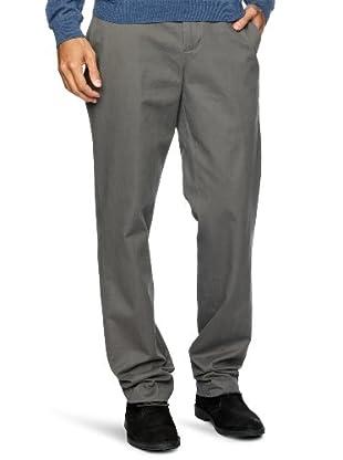 Brooks Brothers Pantalón Laurence (Gris)