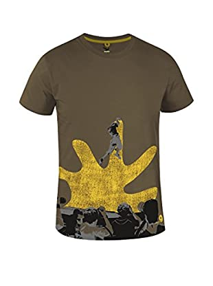 Salewa T-Shirt Callforhero Co M S/S