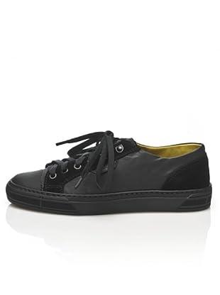 Pirelli Zapatillas Mujer (negro)