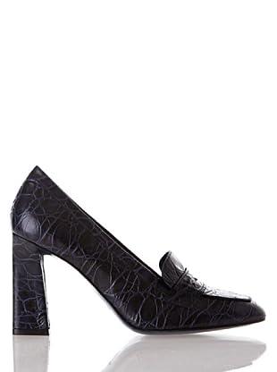 Farrutx Olay 90 42062 - Zapatos para mujer (Azul)