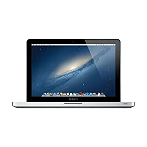 Apple Macbook Pro MD101HN/A 13-inch Laptop (Core i5/4GB/500GB/Mac OS Mavericks/Intel HD Graphics), Silver