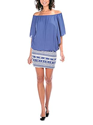 Fleur Bleue Kleid