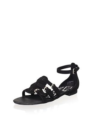 Kelsi Dagger Women's Kodi Sandal (Black)