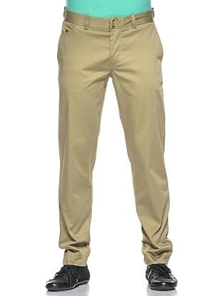 Diesel Pantalones Chiregs (Khaki)