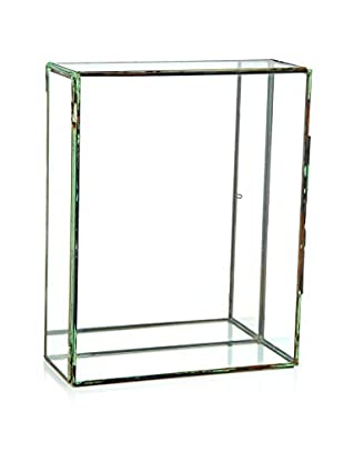 Sage & Co. Medium Glass Terrarium