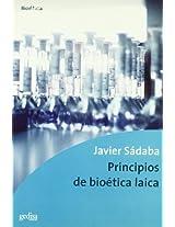 Principios de Bioetica Laica