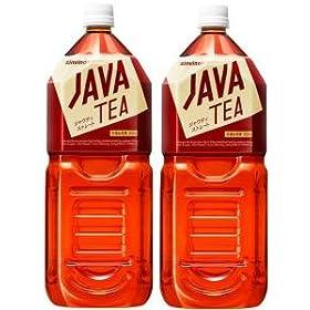【クリックで詳細表示】大塚食品 ジャワティ レッド 2L×12本 (6本x2ケース): 食品・飲料・お酒 通販