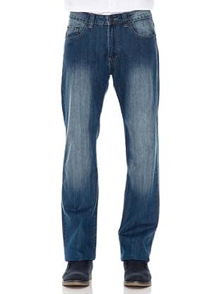 Springfield Jeans Mezcal (Blu mare)
