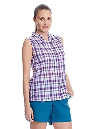Lafuma Sportswear Camisa Mujer Lauka