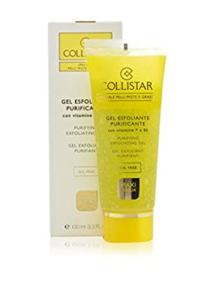 Collistar Peeling-Gel Purifying 100 ml, Preis/100 ml: 13.95 EUR
