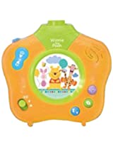 Winfun Winnie the Pooh's Dreamland Projector, Multi Color