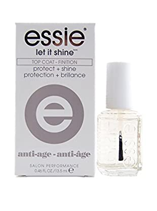 Essie Top Coat Let It Shine 13.5 ml