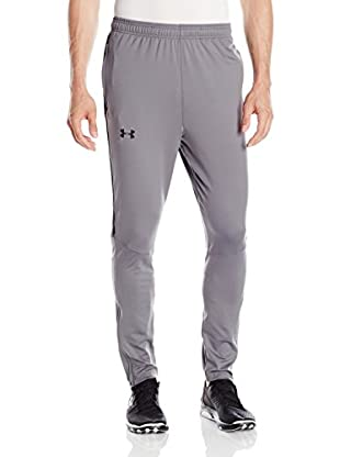Under Armour Pantalón Deporte Pitch Knit Tech Pant