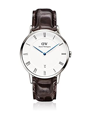 Daniel Wellington Quarzuhr Unisex Unisex 1122DW 38 mm
