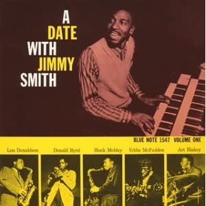 A Date With Jimmy Smith Vol.1