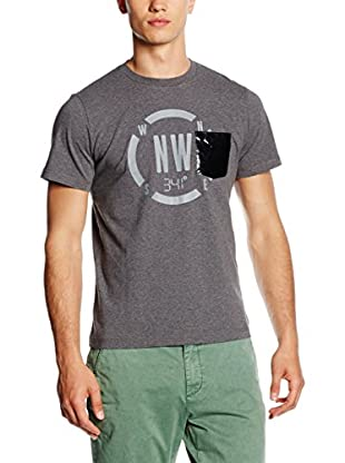 Murphy & Nye Camiseta Manga Corta T-Winch