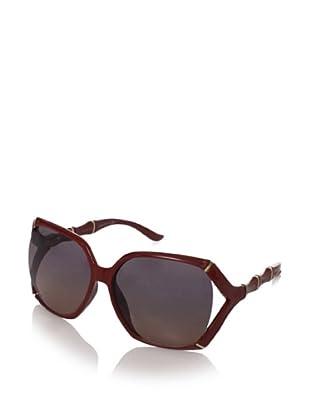 Gucci Women's GG 3508/S Sunglasses, Brick