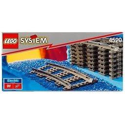 LEGOトレイン用電源