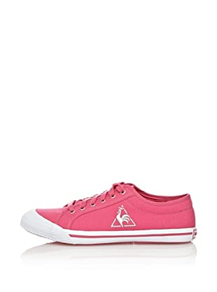 Le Coq Sportif Sneaker Lona Deauville (Fuchsia)