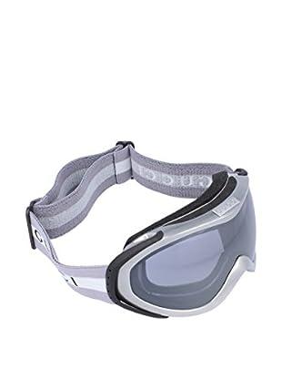 GUCCI MASCHERE Máscara de Esquí GG 1653 Plateado