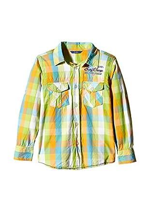 Guess Camisa Niños Unisex Ls