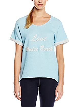 Venice Beach T-Shirt Manica Corta Suskia