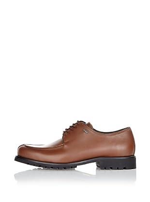 Fretz Men Zapatos Putnam (Tabaco)