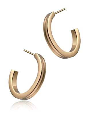 TIME FORCE Pendientes TS5145PR Bronce