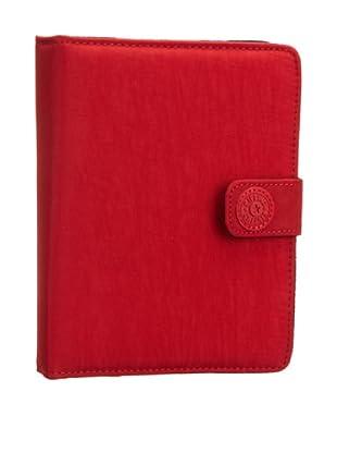Kipling Cartella Digi Kindle (Rosso)