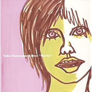 Yuka Kawamura Best Works